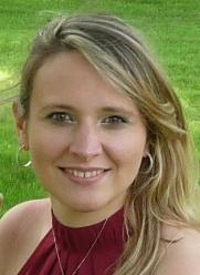 Sabine LECUYER Vice-Présidente, <b>Nolwenn LE GAC</b> - nveraquin